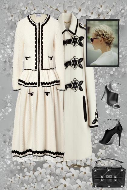 VALENTINE- Combinaciónde moda
