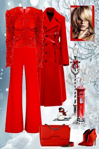 LEANOR- Fashion set