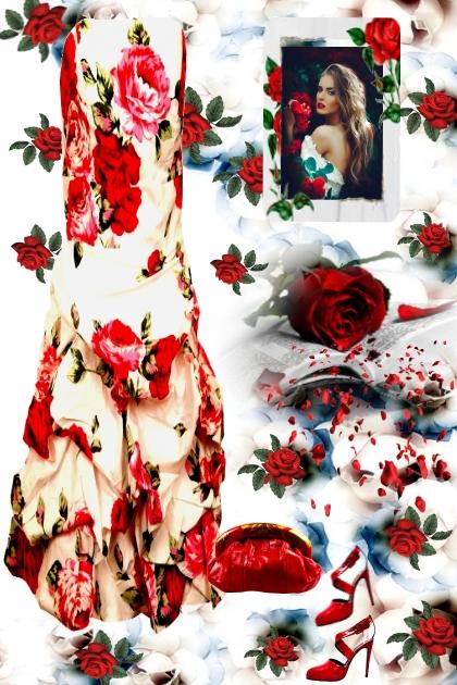 MARISELA- Fashion set
