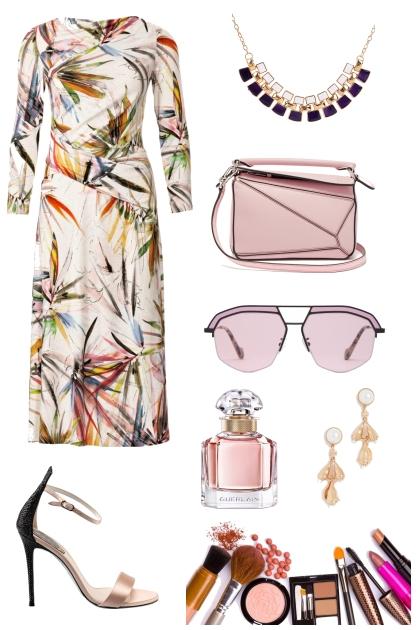 Ladies Brunch- Fashion set