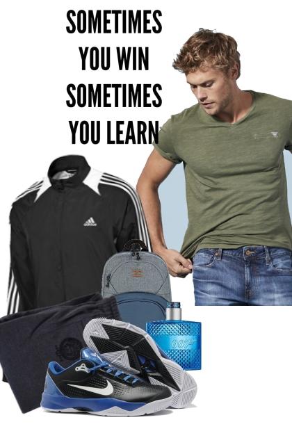 Men Sports Wear