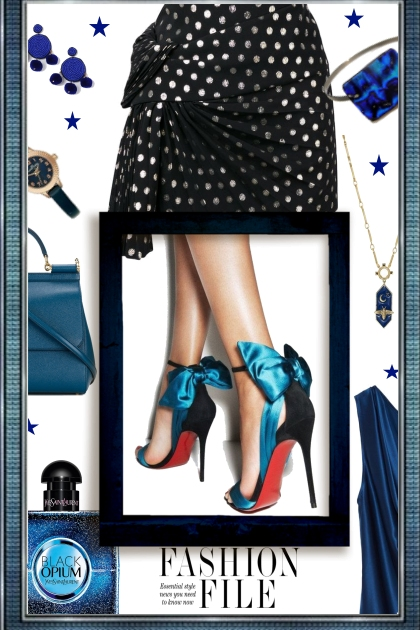 Fashion File