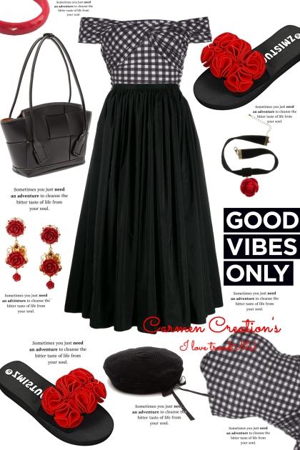 Journi's Paris Summer Trip Outfit
