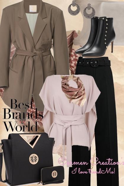 Journi;s Retail Fashion Outfit