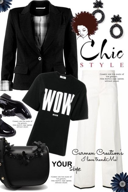 Journi Chic Style Outfit