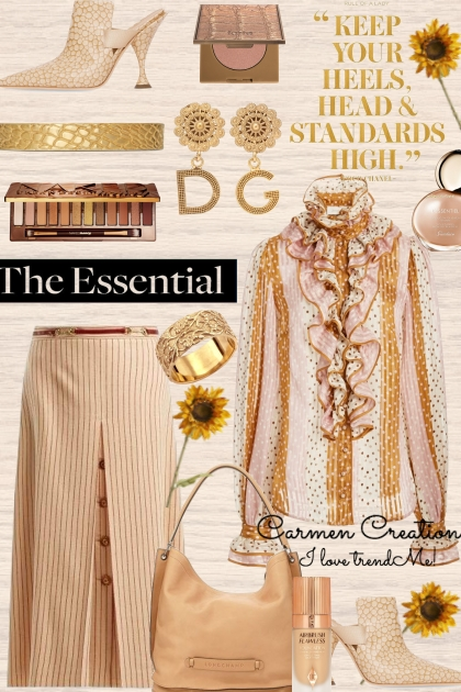 Journi The Essential Outfit