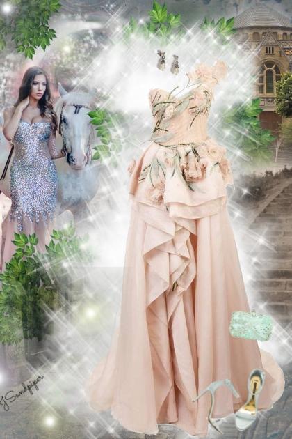 Lightness- Fashion set