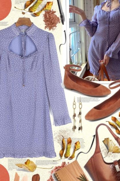 Roxo - Fashion set
