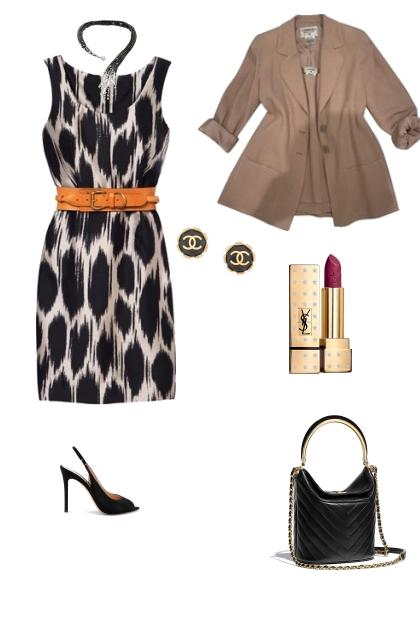 Rectangle shape classic evening wear