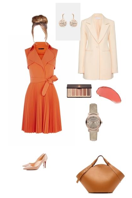 Light spring workwear