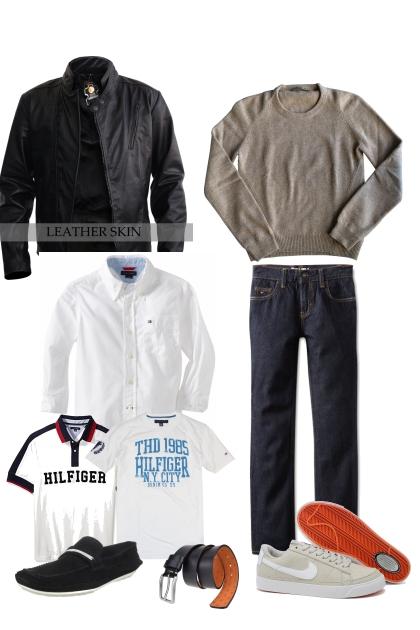 п- Fashion set