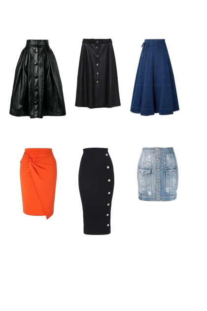 skirts for winter