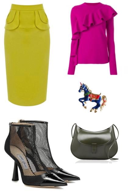 rwerwe- combinação de moda