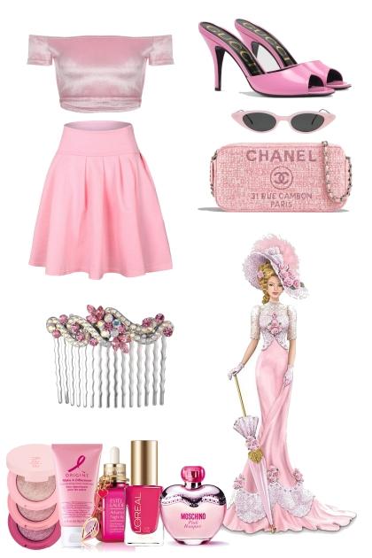 "The 2000's "" Barbie"""