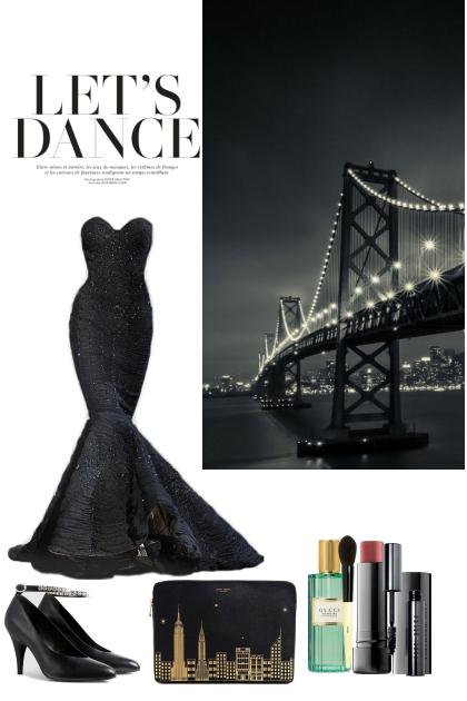 prom look- Fashion set