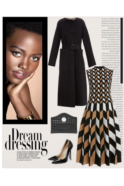 Dream Dressing- Combinaciónde moda