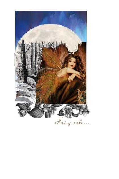 fairy tale ...