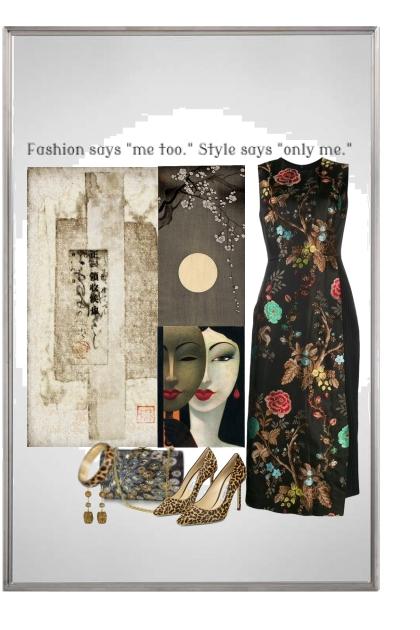 Fashion vs. Style