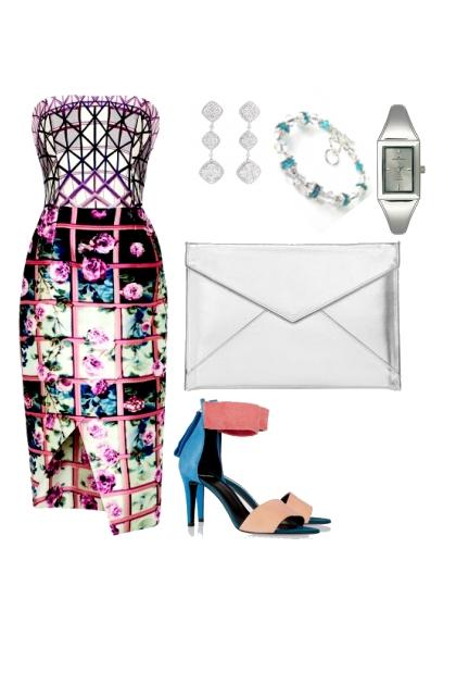 № 13 white- Fashion set