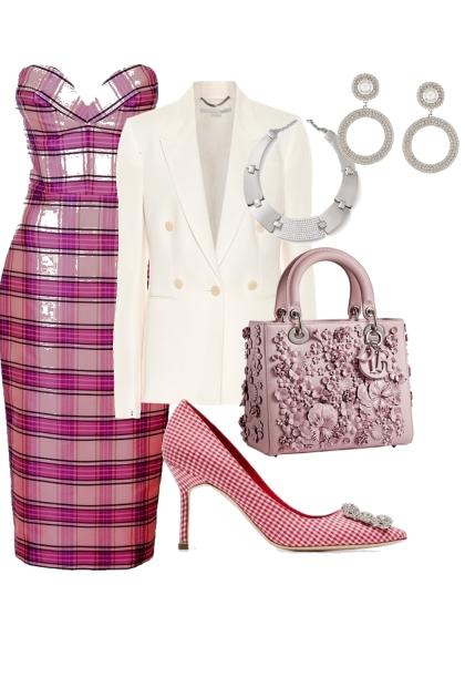 № 18  pink