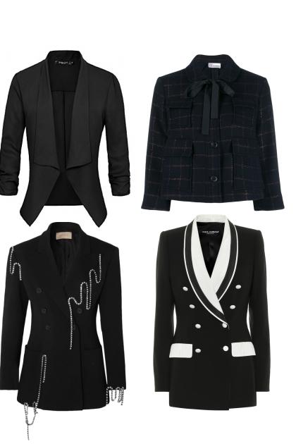 № 2  suits