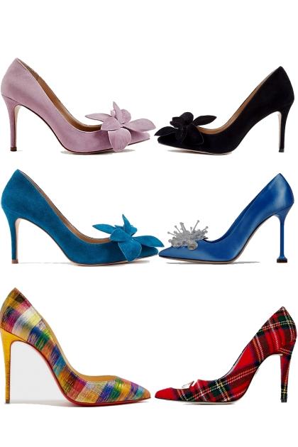 № 22  shoes