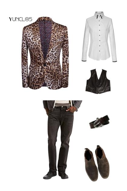 Man Gepard