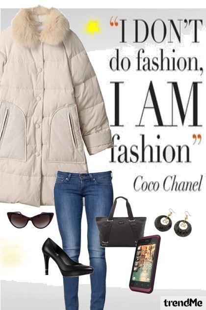 I  Do Fashion
