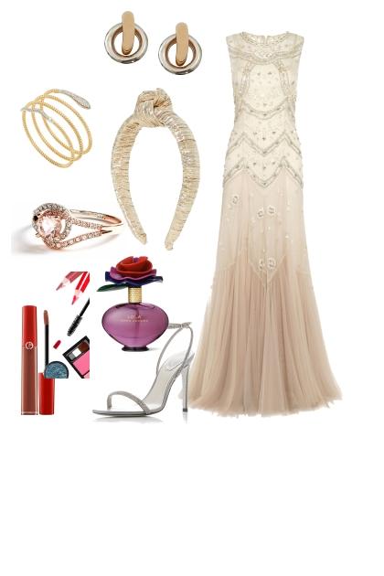 Bride's Fashion
