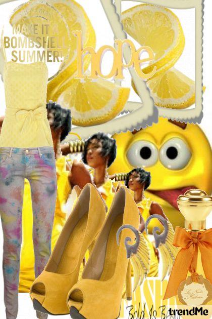 Yellow Minute :))))