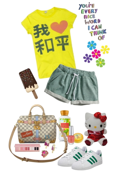 6292020- Fashion set