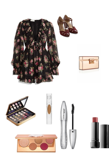Effie Date Night- Fashion set