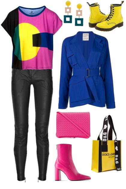 sport style- Fashion set