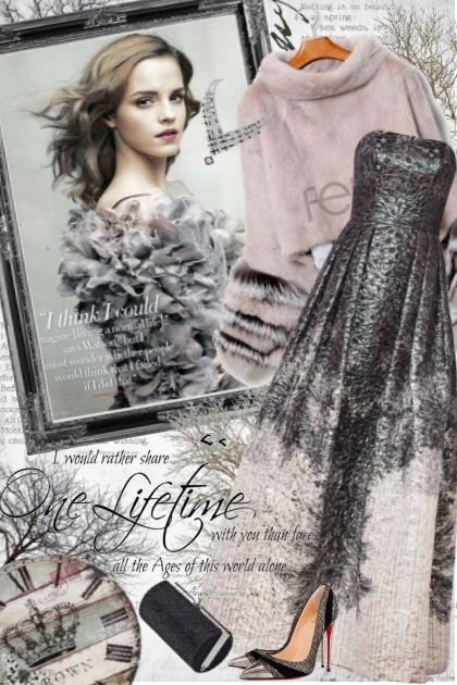 № 24- Combinazione di moda