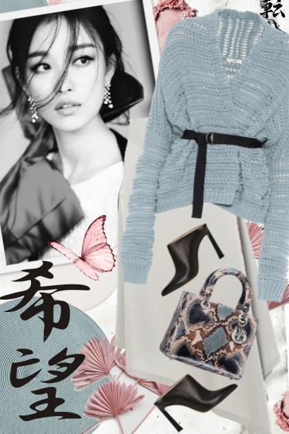 № 73- Fashion set