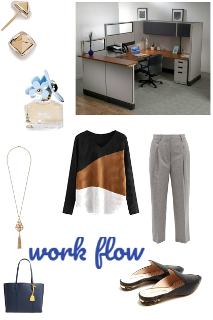 work confort