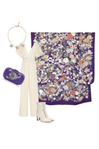 Kimono KM316