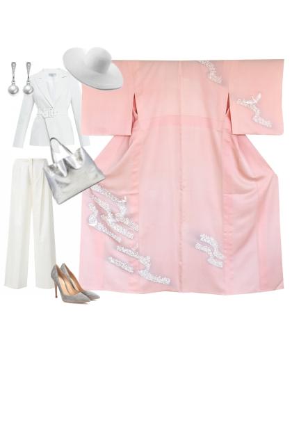 Kimono Set KM503-1