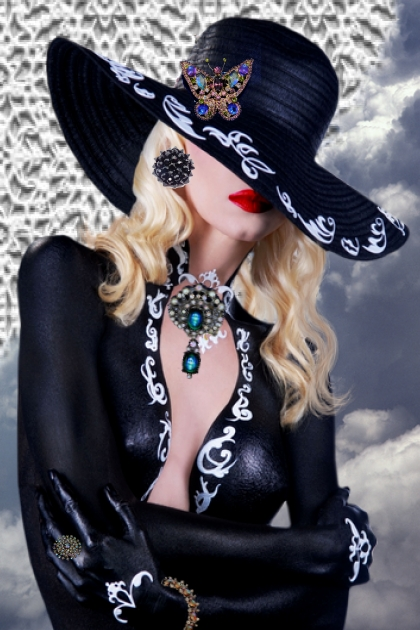 Leather and Lace~Tribute to Stevie Nicks