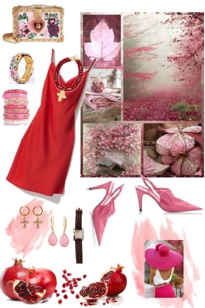 I Dream In Pink