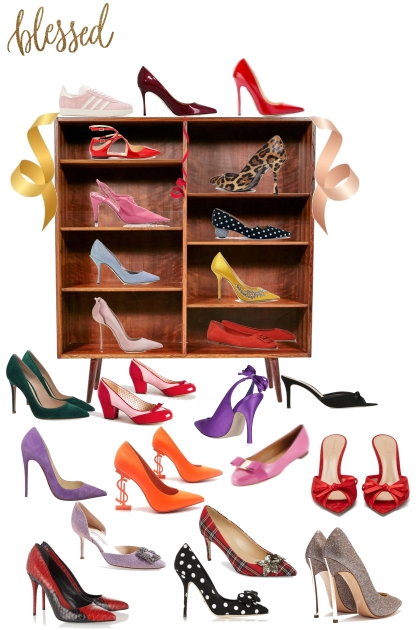 Shoes...Glorious Shoes