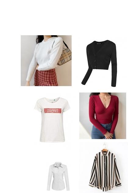 top- Fashion set