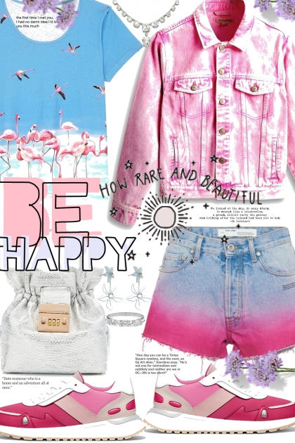 Be Happy Fashion