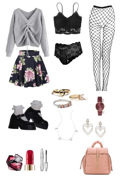 17- Fashion set