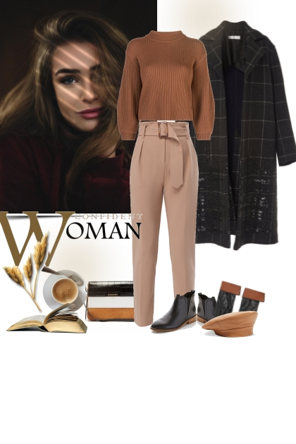 Woman- Fashion set
