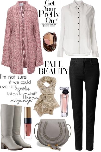 Fragrance- Fashion set