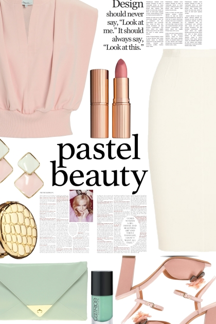 Pastelity