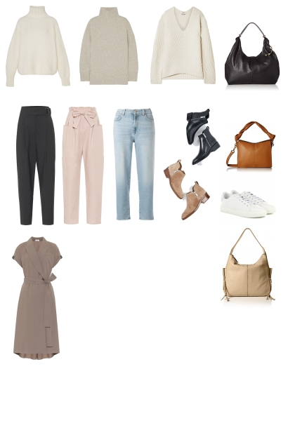 style for mum