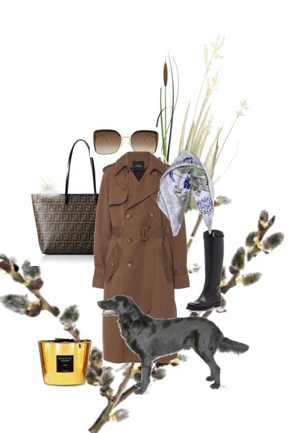 Norfolk- Fashion set