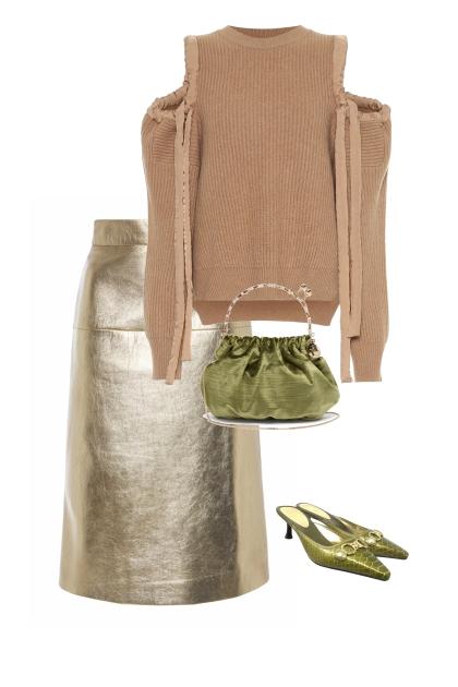 яшма- Fashion set